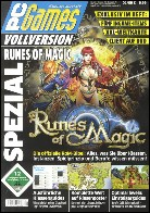 PC Games Runes of Magic 01/2009