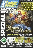 PC Games Runes of Magic 01/2009