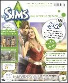 Die Sims – Das offizielle Magazin 01/2009