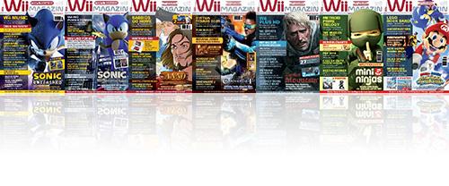 Wii Magazin 2009 (01/2009-07/2009)
