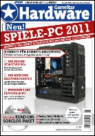 GameStar Hardware 01/2011