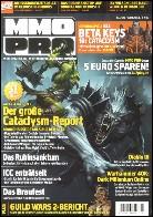 MMO Pro 10/2010