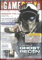 GamePlay 02/2012