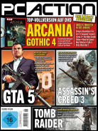 PC Action 01/2013
