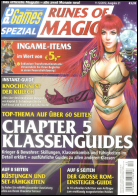 PC Games Spezial: Runes of Magic 11+12/2012