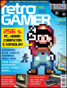 Retro Gamer 01/2012