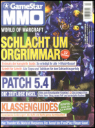 GameStar MMO Magazin 04/2013
