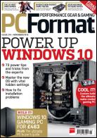 PC Format 11/2015