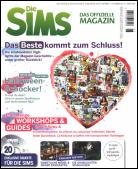 Die Sims – Das offizielle Magazin 06/2015
