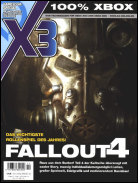 X3 10+11/2015