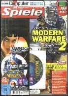 Computer Bild Spiele 12/2009