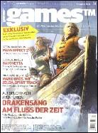 gamesTM 01/2010