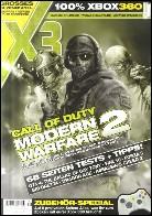 X3 12/2009