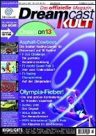 Dreamcast Kult 10/2000