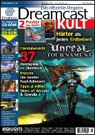 Dreamcast Kult 05/2001