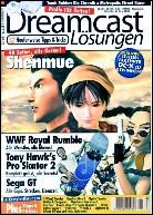 Dreamcast Lösungen 01/2001