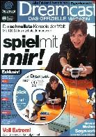 Dreamcast - Das offizielle Magazin 10/1999