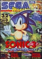 Sega Magazin 02/1994