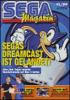 Sega Magazin 11/1999