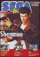 Sega Magazin 12/2000