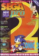 SegaPro 11/1992