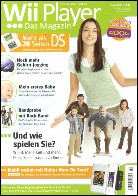 Wii Player – Das Magazin
