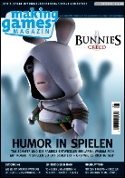 Making Games Magazin