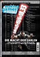 Making Games Magazin 03/2010