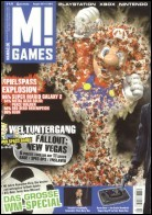 M! Games 07/2010
