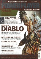 Pc Games Power Player 06+07/2010