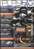 PlayBlu 04/2010