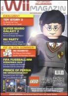 Wii Magazin 04/2010