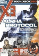 X3 06/2010