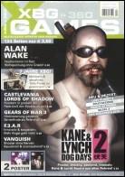 Xbox Games 04/2010