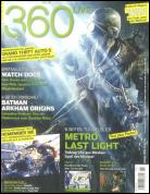 360 Live 06/2013