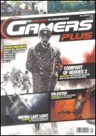 GamersPlus #35