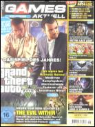 Games Aktuell 06/2013