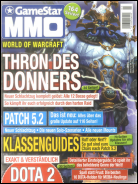 GameStar MMO Magazin 02/2013