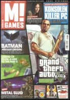 M! Games 06/2013