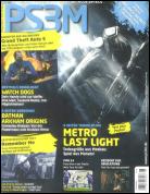 PS3M 06/2013