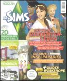 Die Sims – Das offizielle Magazin 03/2013