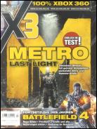 X3 07/2013