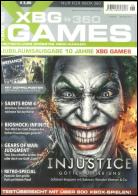 Xbox Games 05+06/2013