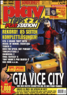 play THE PLAYSTATION Tipps & Tricks 01/2003